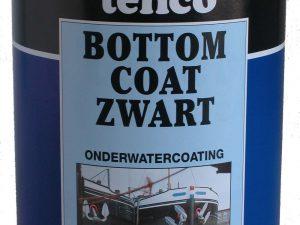 Tenco Bottomcoat teervrij 1lt