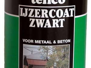 TO tenco ijzercoat 1 ltr