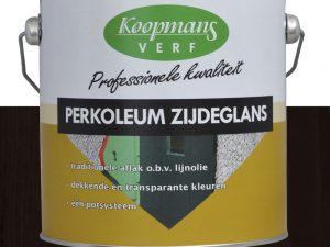 Perkoleum Zijdeglans 239 Zwart 2