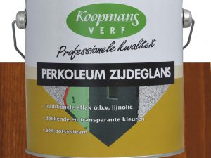Perkoleum Zijdeglans 220 Noten 2.5 ltr