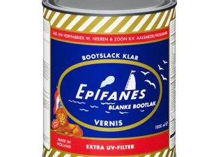 Epifanes Blanke boot lak 250ml
