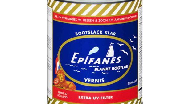 Epifanes blanke bootlak 500ml
