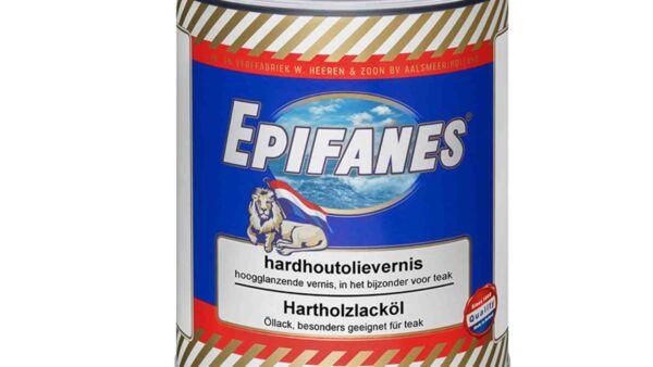 EPIFANES HARDHOUTOLIE 1LTR.