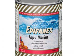Epifanes  Aqua Marine 1ltr