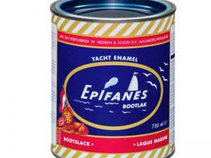 EPIFANES BOOTLAK WIT 750ML.