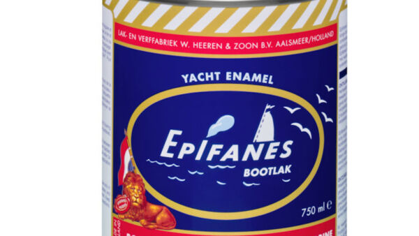 EPIFANES BOOTLAK WIT 750ML.