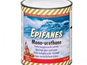 EPIFANES MONO-URETHANE WIT 750 ML.