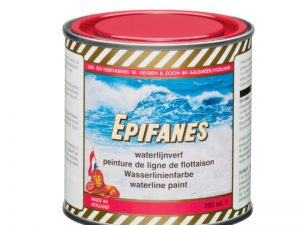 Epifanes Waterlijnverf Wit 250ML