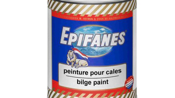 Epifanes Bilge verf grijs 750ml