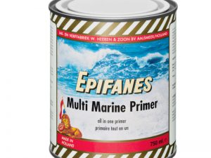 EPIFANES MULTI MARINE PRIMER WIT 750 ML.
