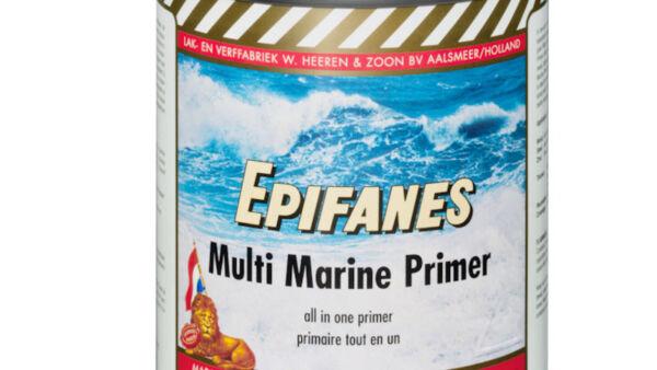 EPIFANES MULTI MARINE PRIMER WIT 750 ML.
