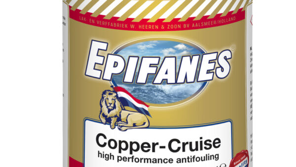 copper cruise epifanes
