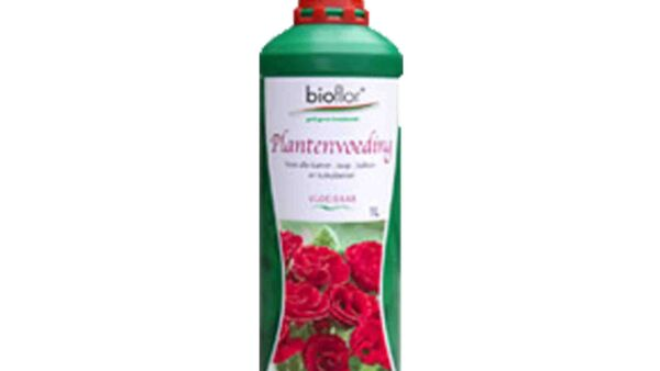 Plantenvoeding Bioflor