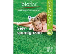 Bioflot Sier- en Speelgazon