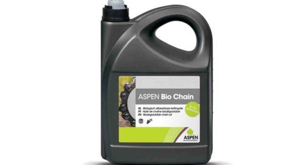 aspen bio chain 5 ltr
