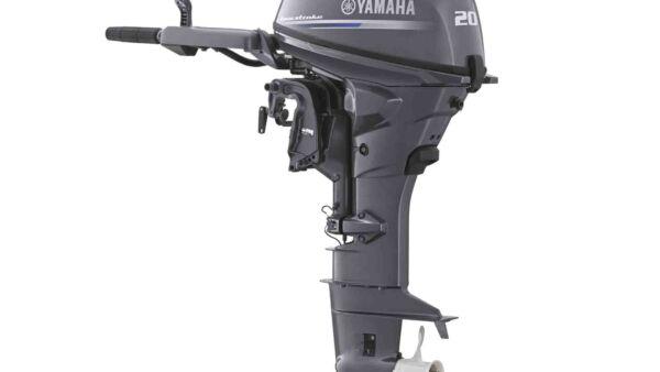YAMAHA F20GMHL-A BUITENBOORDMOTOR