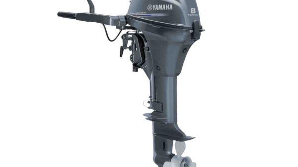 Yamaha FT8GMN-L buitenboordmotor