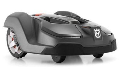 Husqvarna Automower Robotmaaier