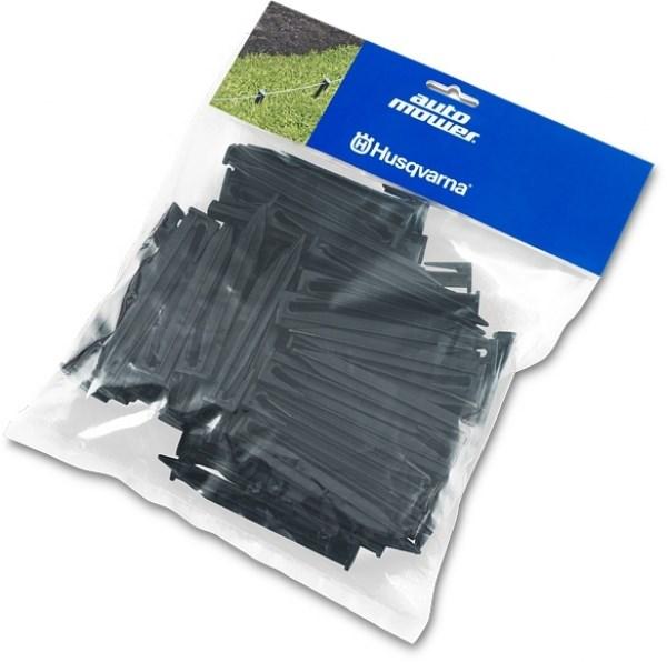 Krammen 100 st.  BLISTERverpakking