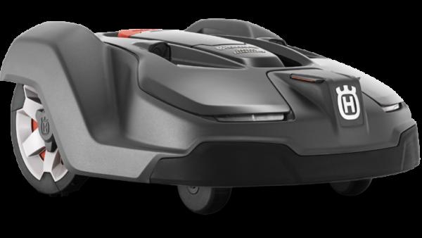 Automower® 450X (excl. krammen en draad)