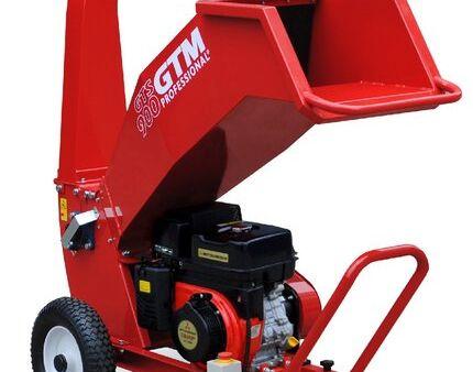 GTM HOUTVERSNIPPERAAR GTS900