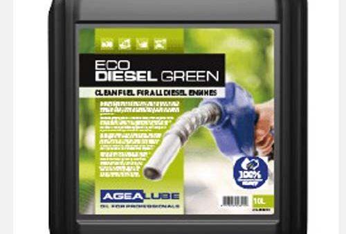 Agealube Eco Diesel Pure 10L