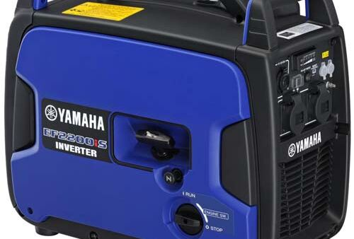 YAMAHA GENERATOR EF2200iS