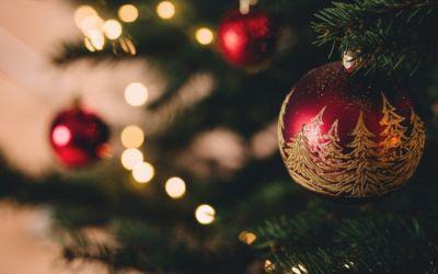 Gesloten wegens feestdagen
